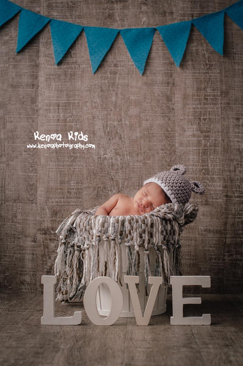 fotógrafos recién nacidos bilbao